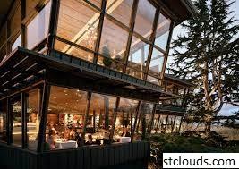 Restoran Fine Dining Terbaik di Seattle