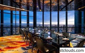 5 Restoran Terbaik di Seattle
