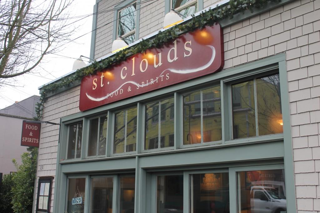 Restoran Dengan Rasa Kekeluargaan