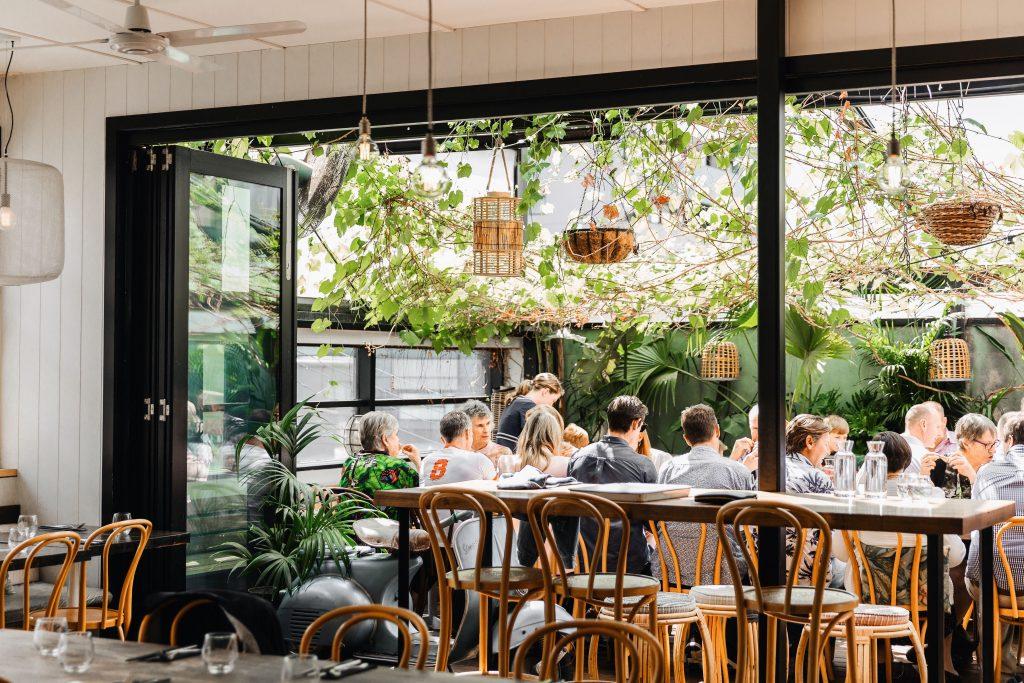 St. Clouds Restoran di WA, USA dengan Pelayanan Terbaik