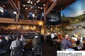 10 Restoran Tepi Laut di Seattle