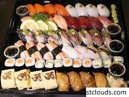 10 Restoran Sushi Terbaik di Seattle